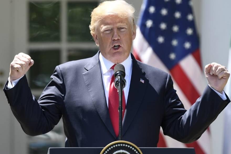 Casa Blanca: Información provista por Israel revela detalles nuevos y convincentes sobre el esfuerzo nuclear de Irán