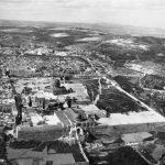 El Monte del Templo 1931