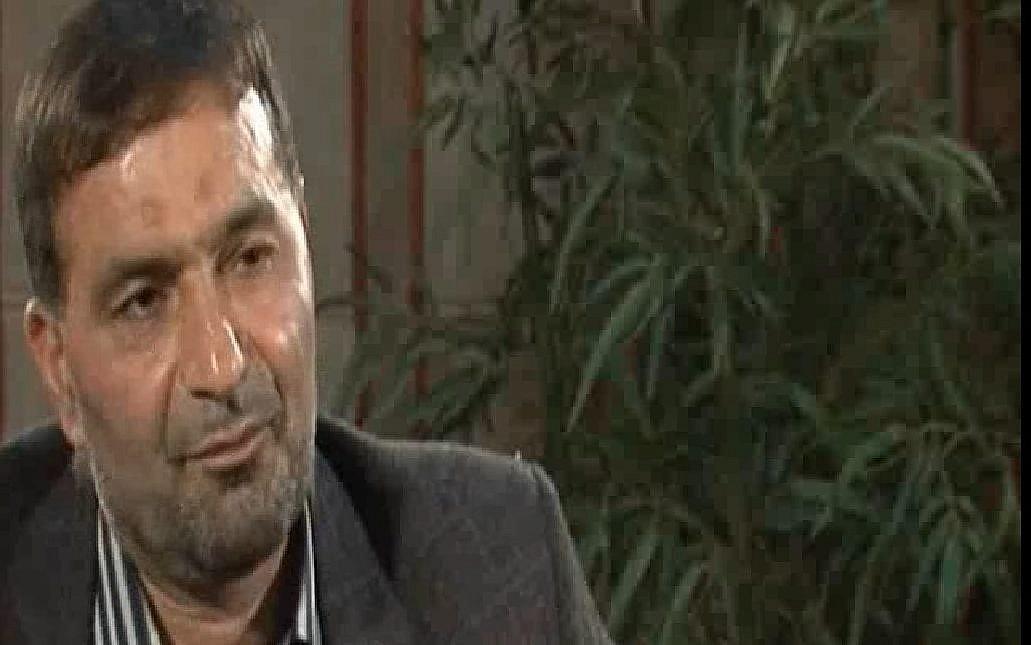 Captura de pantalla del video del General Hasan Tehrani Moghaddam, un ingeniero de misiles balísticos para el Cuerpo de Guardias de la Revolución Islámica de Irán, que murió en una explosión en 2011. (YouTube)