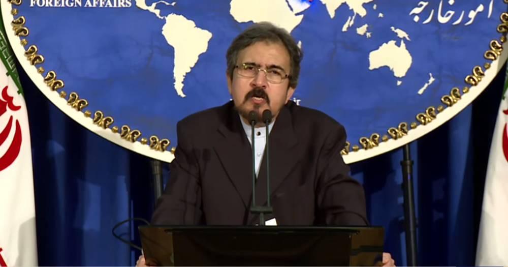 "Irán llama a Netanyahu ""infame mentiroso"" tras revelaciones del archivo nuclear"