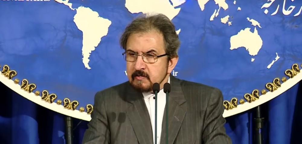 Irán rechaza pedido de Rusia de que sus fuerzas abandonen Siria