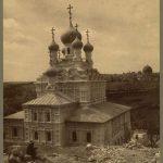 La iglesia de María Magdalena 1867 1899