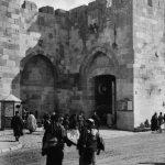 La puerta de Jaffa 1898 1946