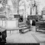 La sinagoga Tiferet Israel 1898 1914