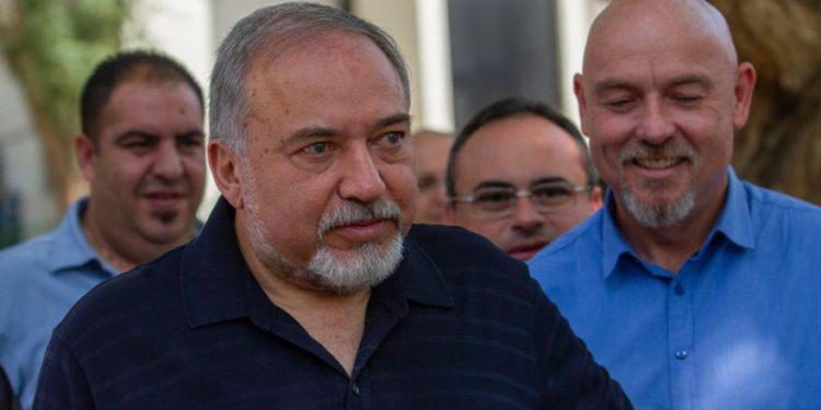 Liberman le dio a Hamas una victoria gratis