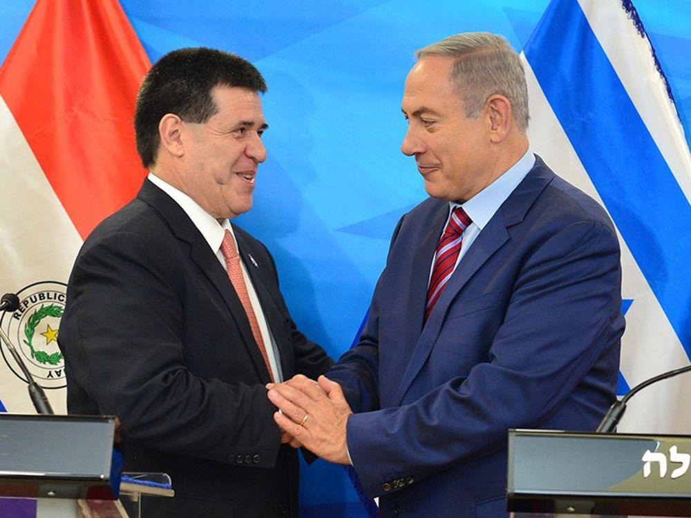 Paraguay abrirá embajada de Jerusalem el próximo martes | Noticias de Israel