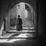 Un judío en los callejones de la Ciudad Vieja 1939 1934