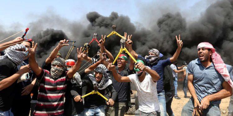 FDI advierte que Hamas planea masacrar a hombres, mujeres y niños judíos