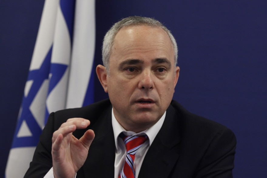 """Un ministro israelí dijo que """"la Unión Europea puede irse al infierno"""""""