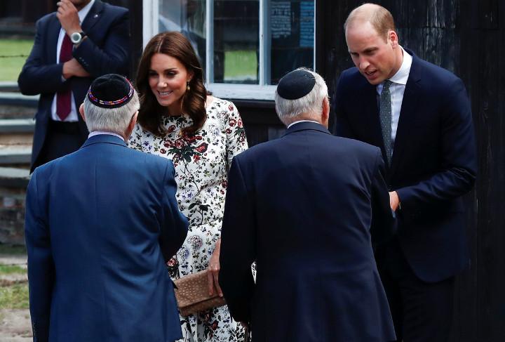 5 lecciones que espero que el príncipe William se lleve de Israel