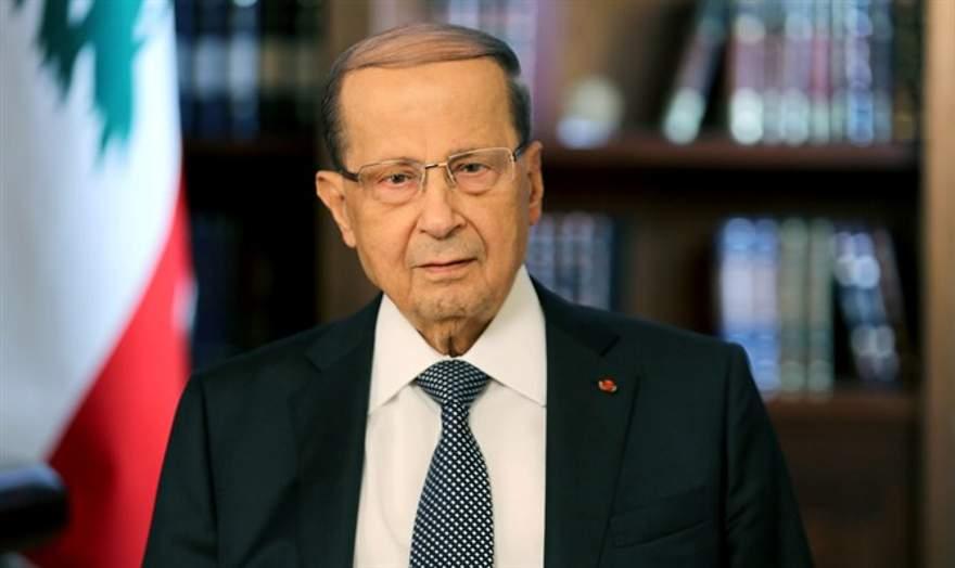 Presidente de Líbano: si Israel ataca, nos defenderemos