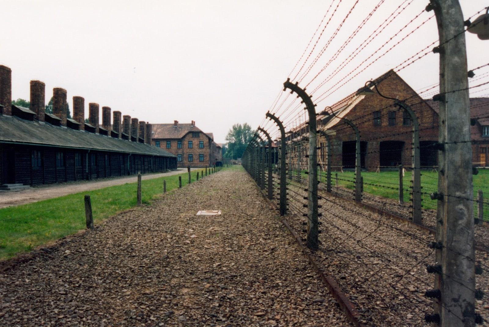Memorial de Auschwitz afectado por cierres debido a pandemia pide donaciones