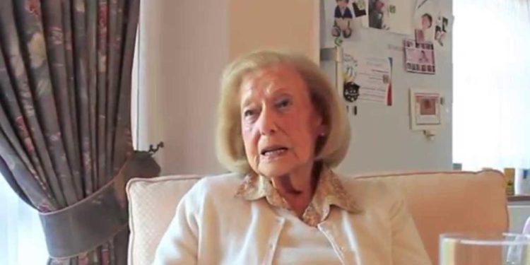 Murió a los 95 años sobreviviente del Holocausto que cuidó de Ana Frank