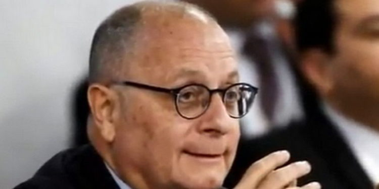 Ministro argentino: Amenazas al equipo de fútbol por el juego en Israel fueron peores que las de ISIS