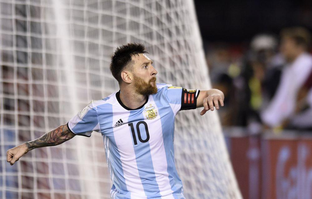 Federación Palestina de Fútbol insta a quemar camisetas de Messi si juega en Israel