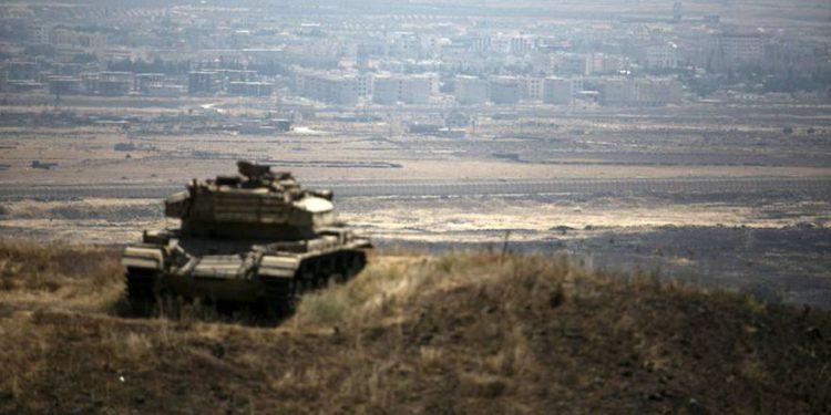 Aumenta la tensión tras ataques de Rusia cerca de frontera entre Siria e Israel