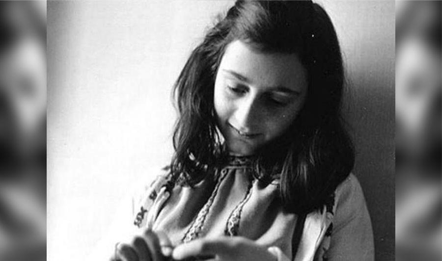 Se cumple un nuevo aniversario del nacimiento de Ana Frank