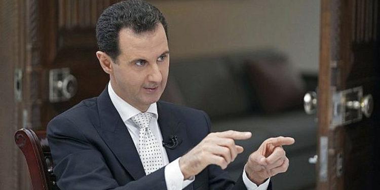 Assad: Israel deliberadamente causó que Siria derribara el avión de Rusia