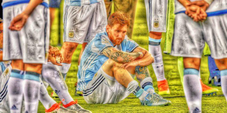 ¡No llores por Argentina, Israel!