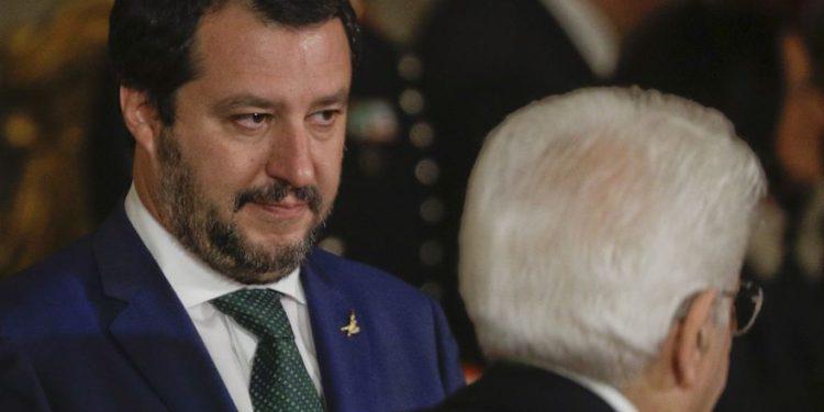 Diputado de Italia twittea en apoyo a Regev después de la cancelación del partido de fútbol contra Argentina