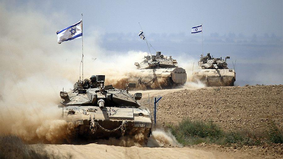 Ministro de Israel advierte que FDI podría entrar a Gaza para erradicar a Hamas