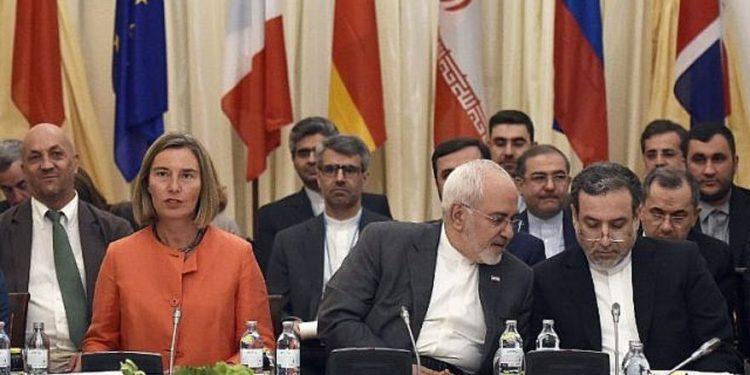 Irán rechaza beneficios económicos europeos para salvar acuerdo nuclear