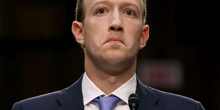 Alemania critica a Mark Zuckerberg por negación del Holocausto