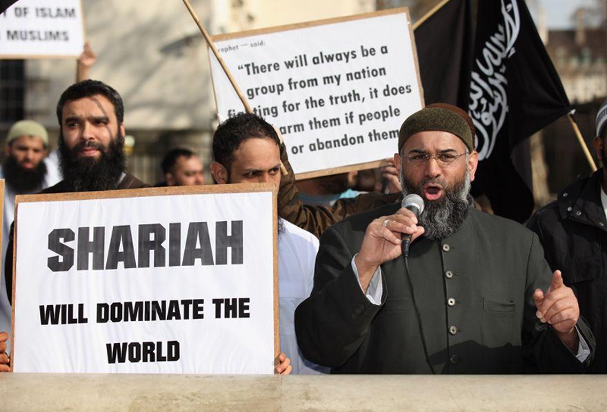 """""""Asignación Jihadista"""": visiones del trabajo en Medio Oriente"""