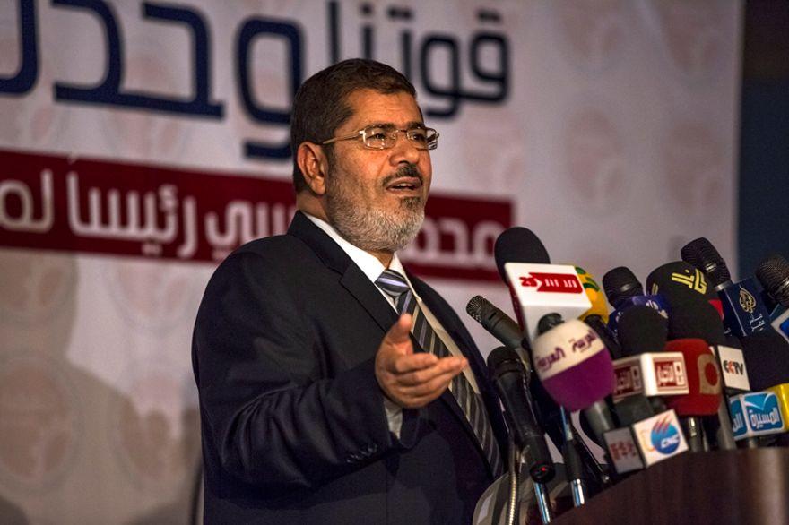 Hermandad Musulmana es designada como una organización terrorista