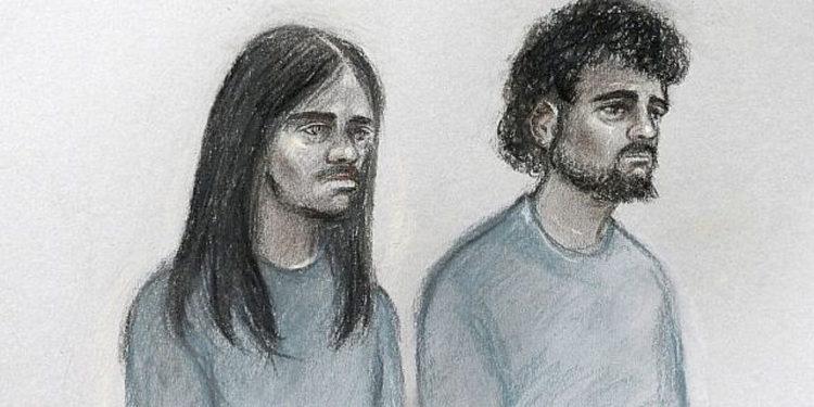Yihadista del Estado Islámico declarado culpable de conspirar para decapitar a la primera ministra británica