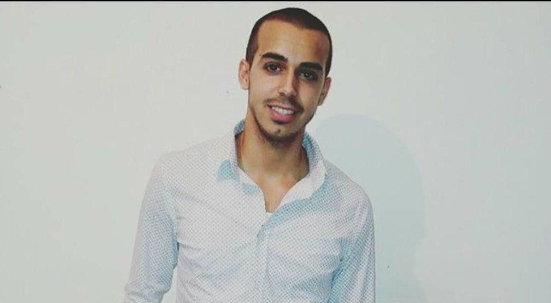 Aviv Levi de 21 años. El soldado de Israel asesinado por francotiradores de Gaza