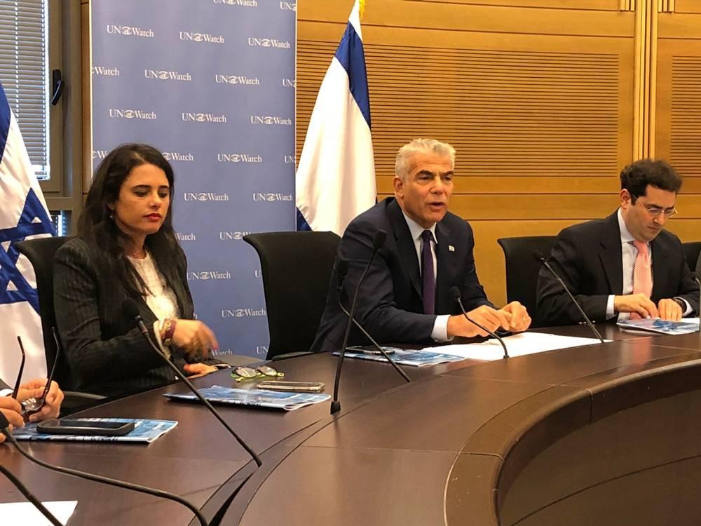 La oposición en Israel se opone fuertemente al confinamiento