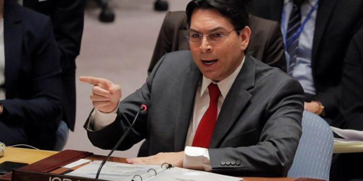 Consejo de Seguridad de la ONU se reunirá para discutir sobre túneles de ataque de Hezbolá en Israel
