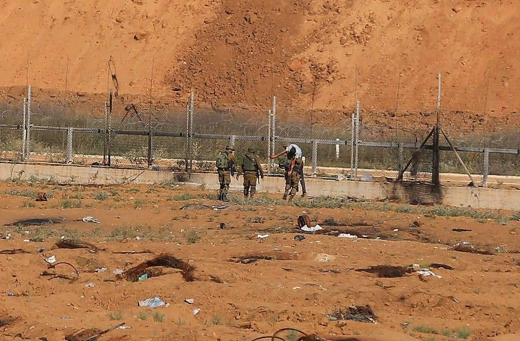 Tropas de las FDI matan a islamista que se infiltró desde Gaza