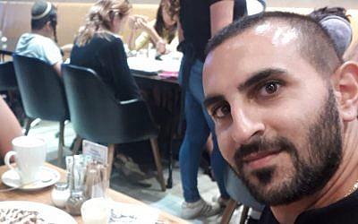 Yotam Ovadia, asesinado en un ataque terrorista en el asentamiento de Adam en Cisjordania el 26 de julio de 2018 Cortesía)