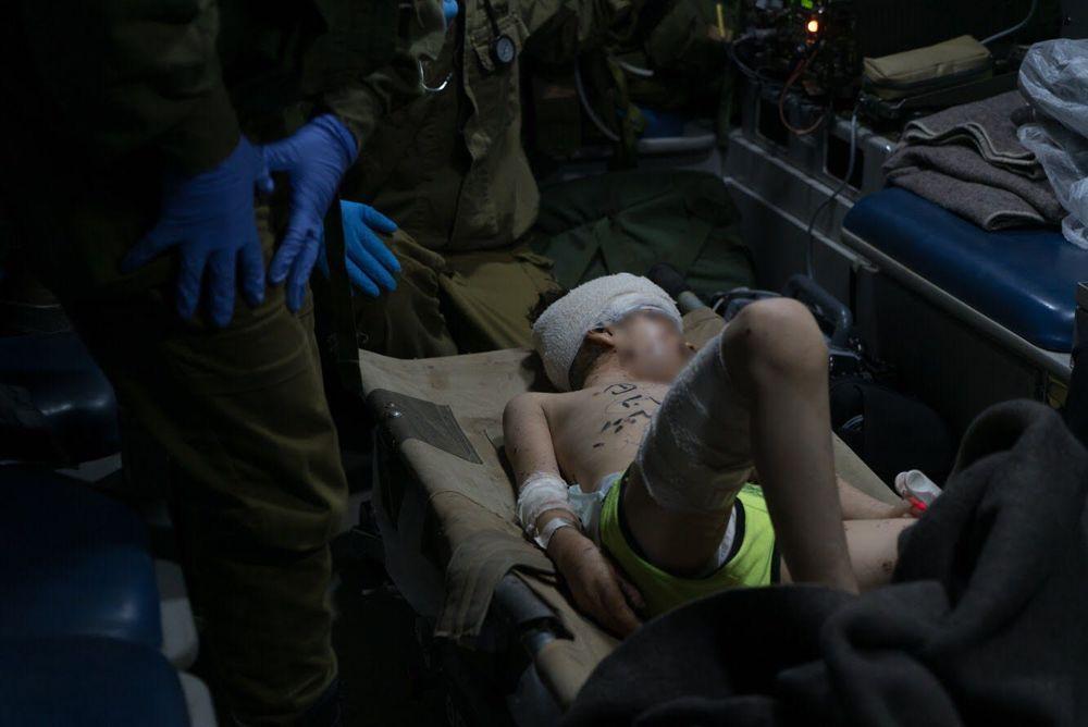 Israel envía refuerzos al Golán mientras la ofensiva de Assad recrudece