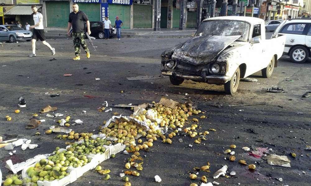 Estado Islámico secuestra a 20 mujeres y 16 niños drusos en Siria