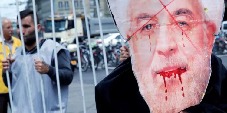 Rouhani a presidente suizo: Israel es 'ilegítimo'