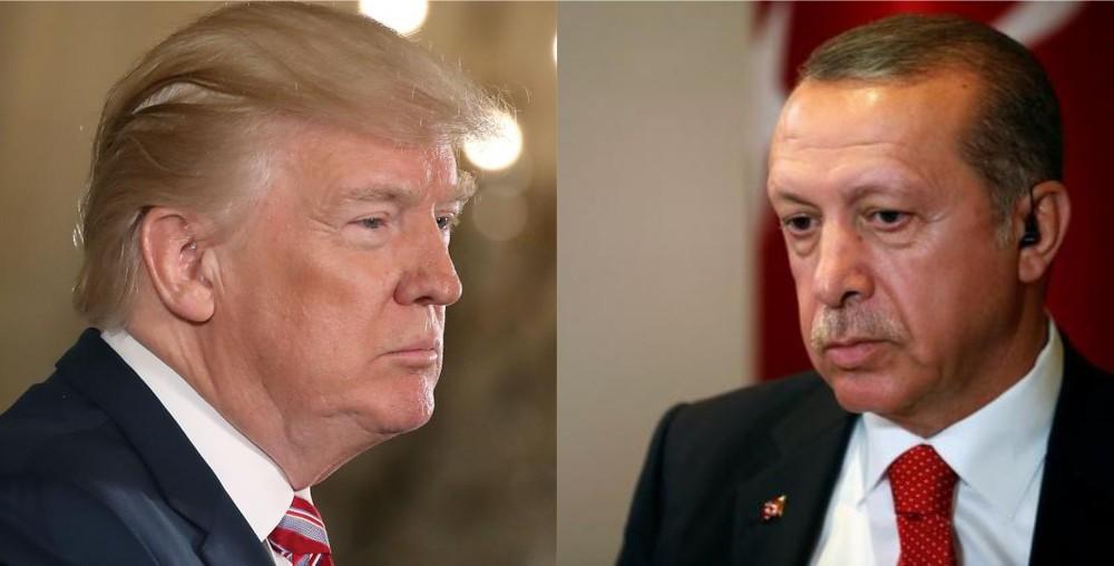 Caso del Pastor Andrew Brunson: Trump golpea a Turquía con aranceles del 50% al acero y 20% al aluminio