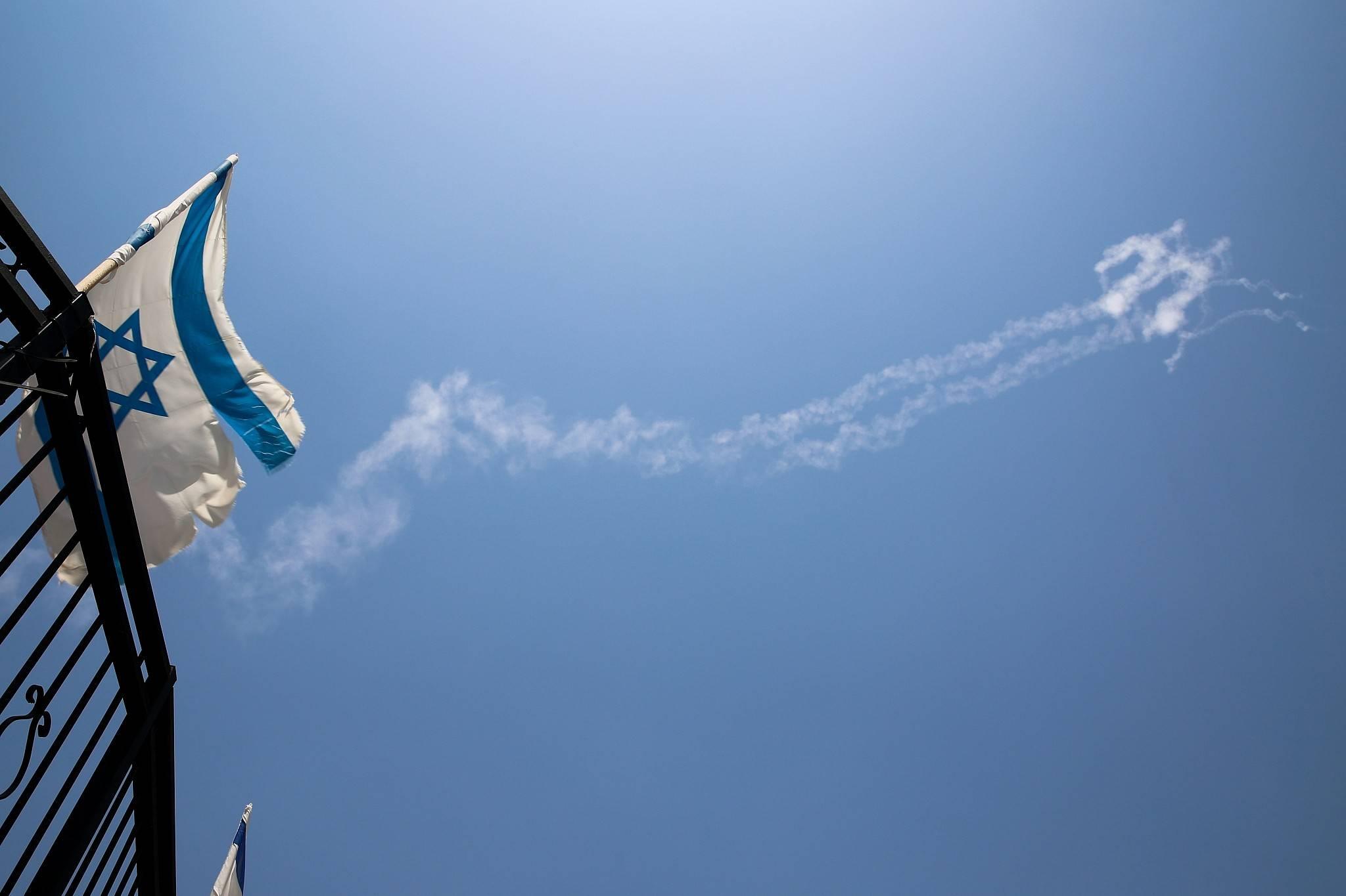 """Siria dice que respuesta a Israel por derribo de su avión de combate """"llegará pronto"""""""