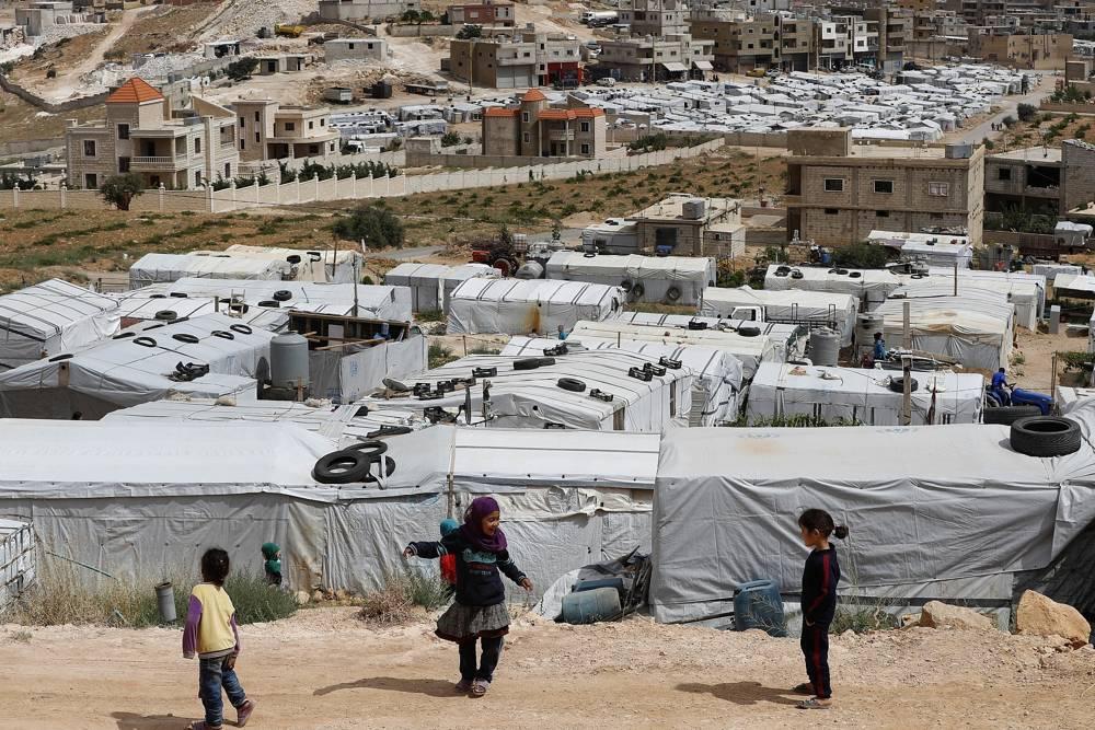 """Refugiado sirio agradeció """"la nobleza"""" del ejército de Israel"""