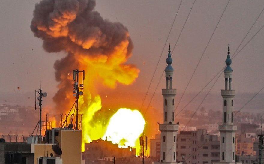 Egipto advirtió a Hamas: Israel irá a la guerra en dos horas si respondes a las incursiones