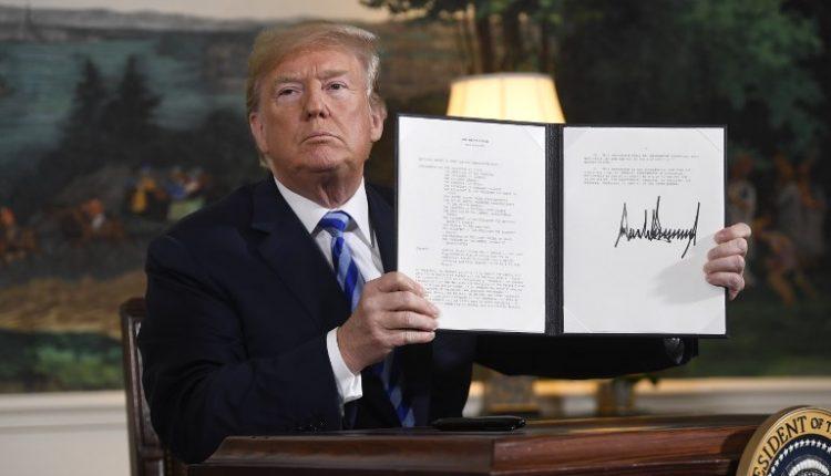 ¿Qué significa activar el mecanismo de disputa del acuerdo nuclear con Irán?