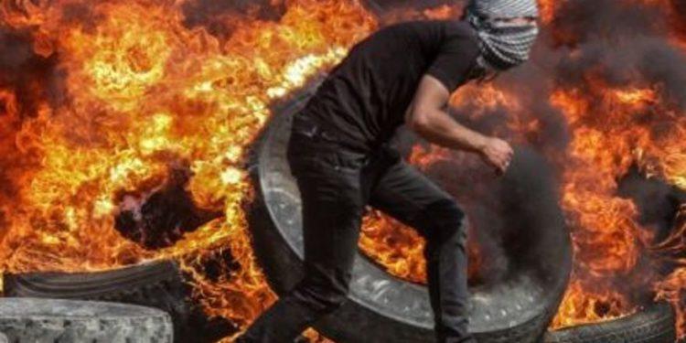 Conversaciones de tregua en Gaza se centran en aliviar el bloqueo a cambio de calma