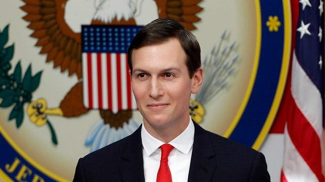 Jared Kushner (Foto: EPA)