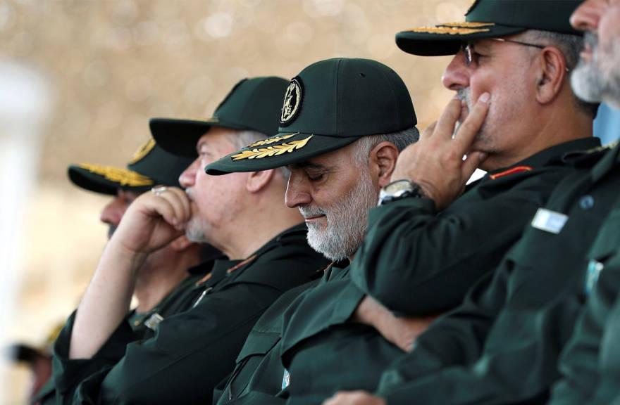 En busca de eludir las sanciones estadounidenses, Irán aprieta la política en Iraq