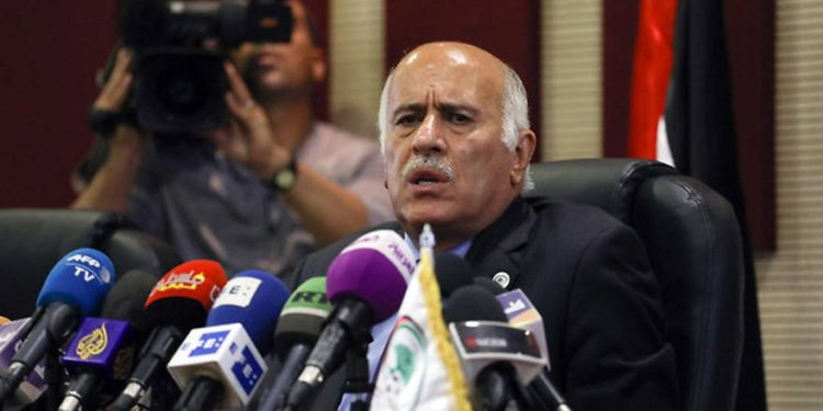 Jefe de la Asociación de Fútbol Palestino apelará prohibición de la FIFA por incitación contra Messi