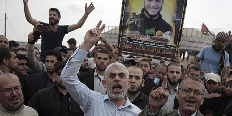 Propuesta de tregua en Gaza levantaría el bloqueo y pondría fin a los ataques incendiarios
