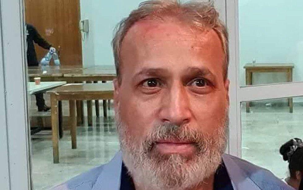 Alto funcionario de espionaje dice que el Mossad está detrás del asesinato de Aziz Azbar