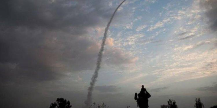 Sirenas de cohete en Beer Sheva por primera vez desde la guerra de 2014